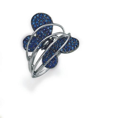 Ring  LP1451 Papillon ,   Sapphire