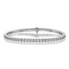 brilliants diamond bracelet
