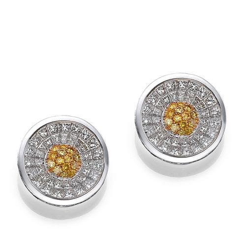Classic Earrings 5002 princess