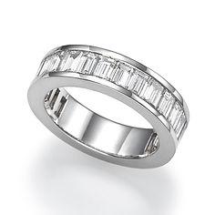 eternity ring, eternity band