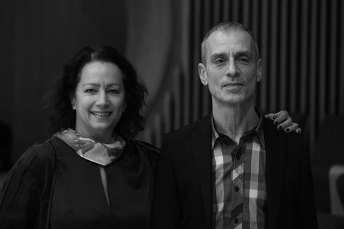 2020 Schubertiade Photo: Michael Pavia
