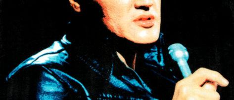 Elvis - Heart Break