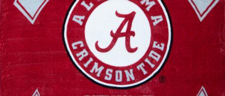 Alabama - New Design