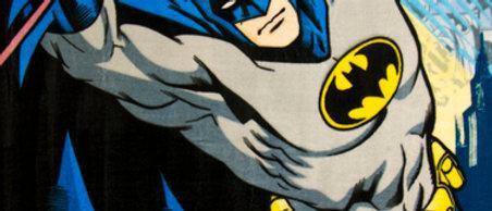 Batman - Gothic Air