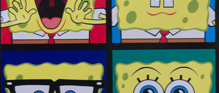 Spongebob - Bunch