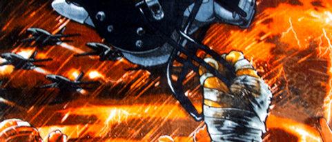 Chicago Bears - Helmet