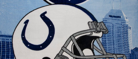 Indianapolis Colts - Aggression