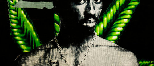 Tupac -Leaf