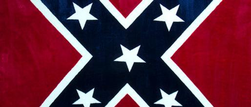 Confederate Flag - Rebel