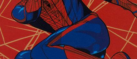 Spiderman - Webslinger