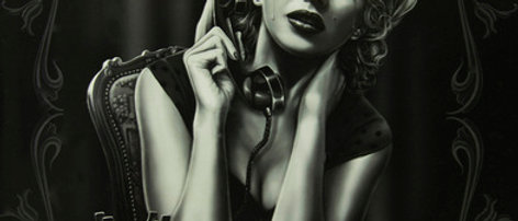 Marilyn Heartbreak - DGA