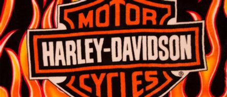 Harley Davidson - Fresh Logo