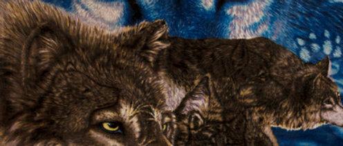 12 Wolves - Gardner