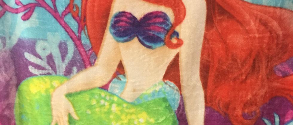 Ariel Seaside Beauty