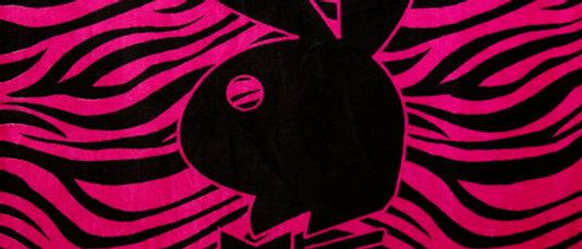 Playboy Pink Zebra