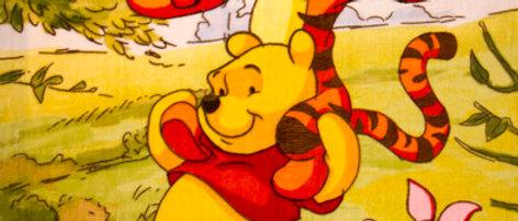 Winnie The Pooh- Meadow Hike