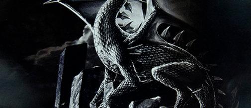 Silver Dragon- Hie