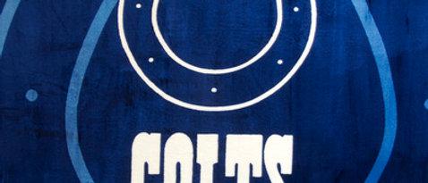 Indianapolis Colts Logo (Queen)