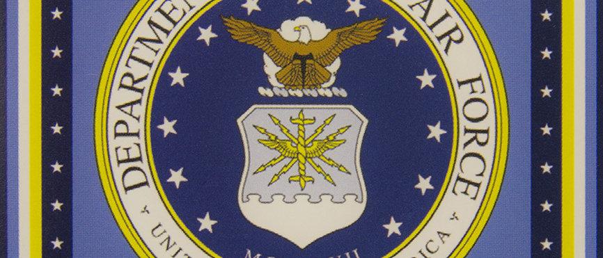 U.S. Air Force Seal