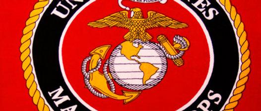 Marine Seal - Red