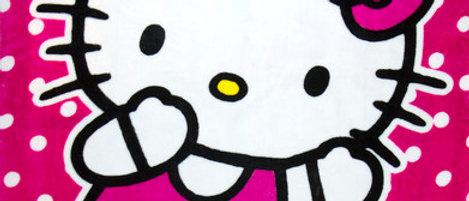 Hello Kitty - Run Kitty