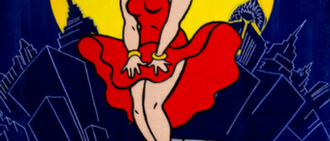 Betty Boop - Cool Breeze