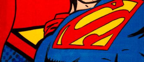 Superman - Classic Hero