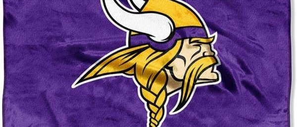 Minnesota Vikings - 12th Man
