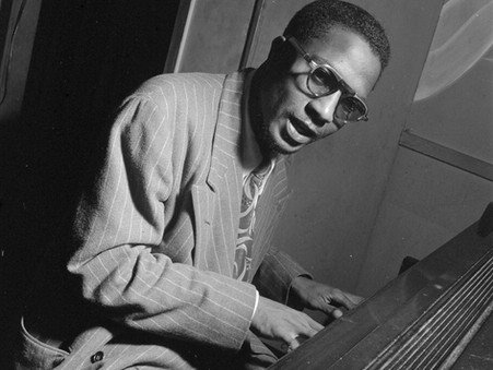 Thelonious Monk: 'Round Midnight, l'amore ed il jazz... a mezzanotte circa - Parte 2