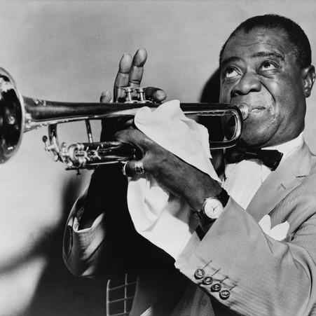 Louis Armstrong: Cornet Chop Suey, improvvisazione simulata.