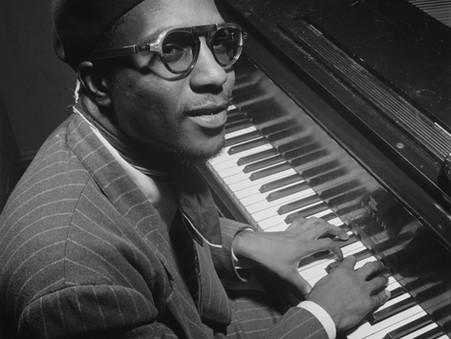 Thelonious Monk: 'Round Midnight, l'amore ed il jazz... a mezzanotte circa - Parte 1