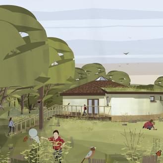 Ramsden Woodland Nursery & Hub
