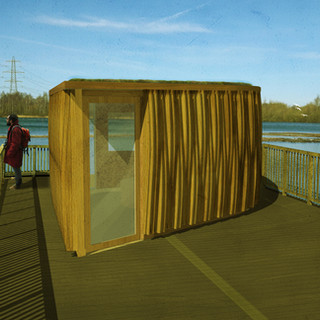Whisby Bird Hide