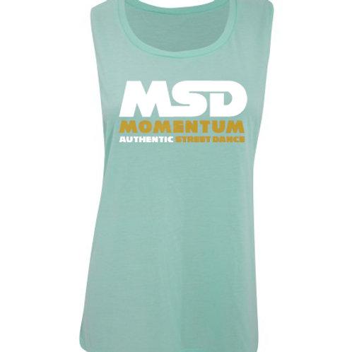 Momentum MSD Vest