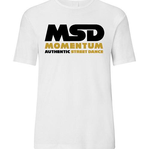 MSD Logo T-Shirt
