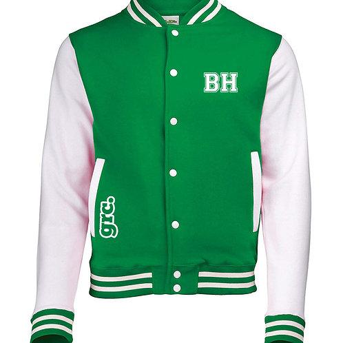 GRC Jacket