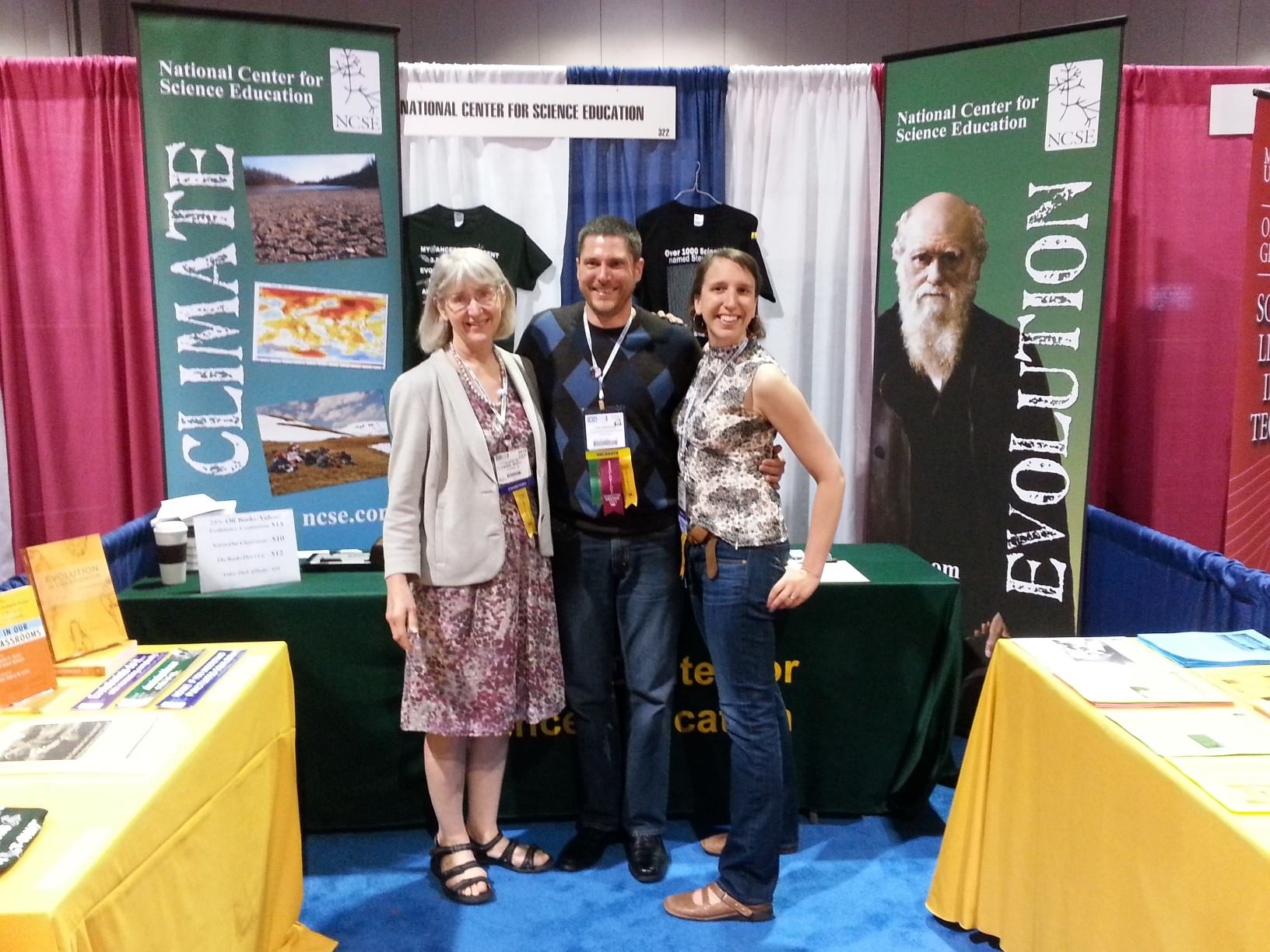 NCSE Expo Booth 2013.jpg