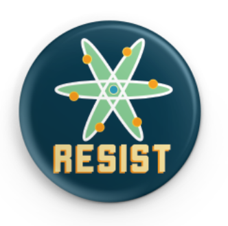 atomic resist