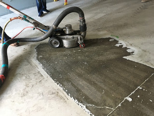 Surface Removal Services