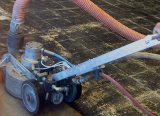 Thinking of Switching to Concrete Floors?