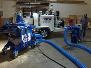 Why Should You Use Shot Blasting?