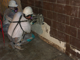 KRSI Applications: Abatement and Remediation