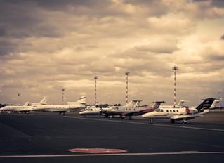Airport Traffic Maintenance