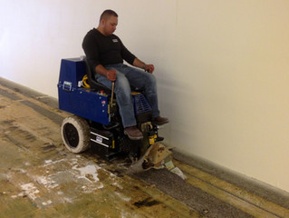 VCT Removal Services