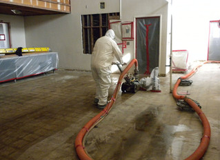 The 5 Steps of a Proper Surface Preparation