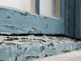 Do You Need Lead Paint Removed for Surface Preparation?