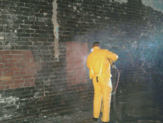 Tile, Mastic & Asbestos Removal Services