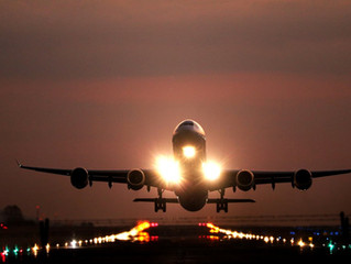 Dustless, Ultra-High Pressure Runway Surface Cleaning