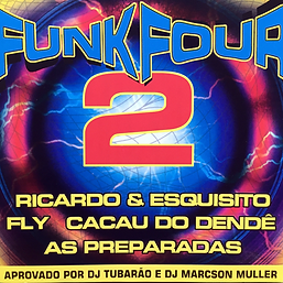 Funk Four 2