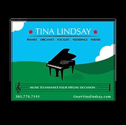 TIna Lindsay Add